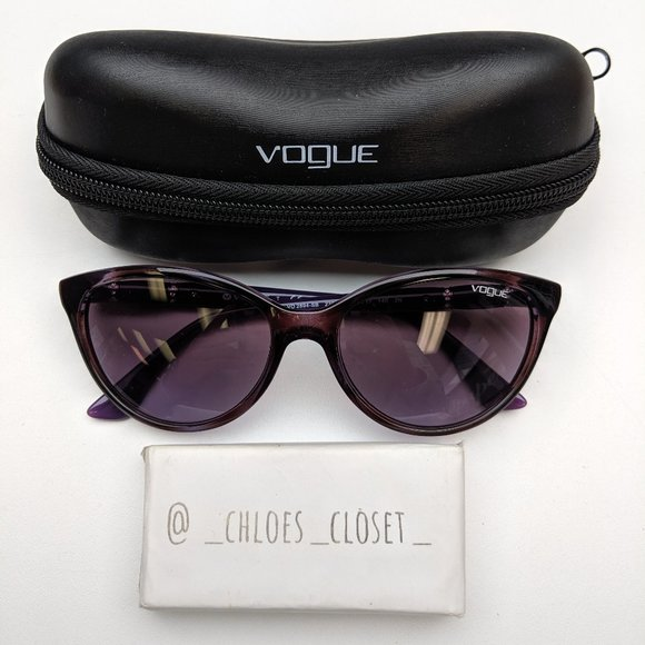 🕶️Vogue VO2894-SB Women's Sunglasses/TH748🕶️